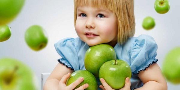 Детские радости • Чему радуются наши дети